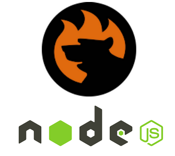 Node.js on Firebear