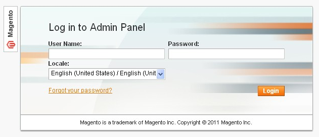 Magento Admin security with MagePsycho