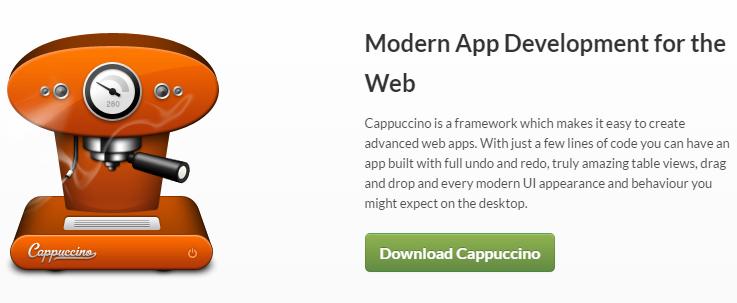 The Best Cross-Platform Development Tools: Cappuccino