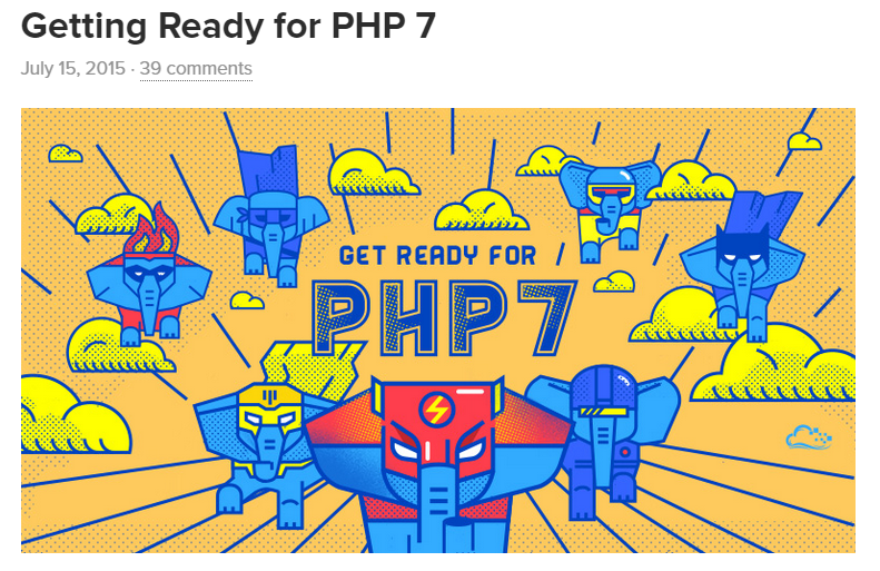 PHP 7 Tutorial