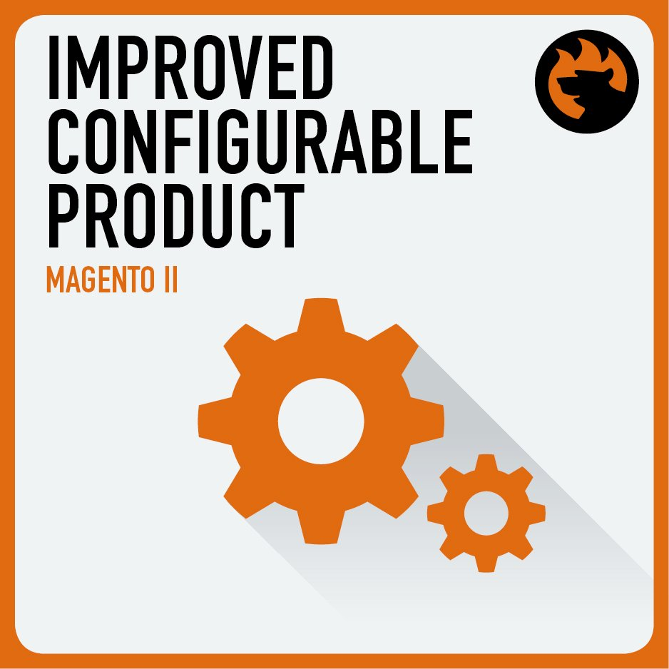 Improved Configurable Products Magento 2 Extensions
