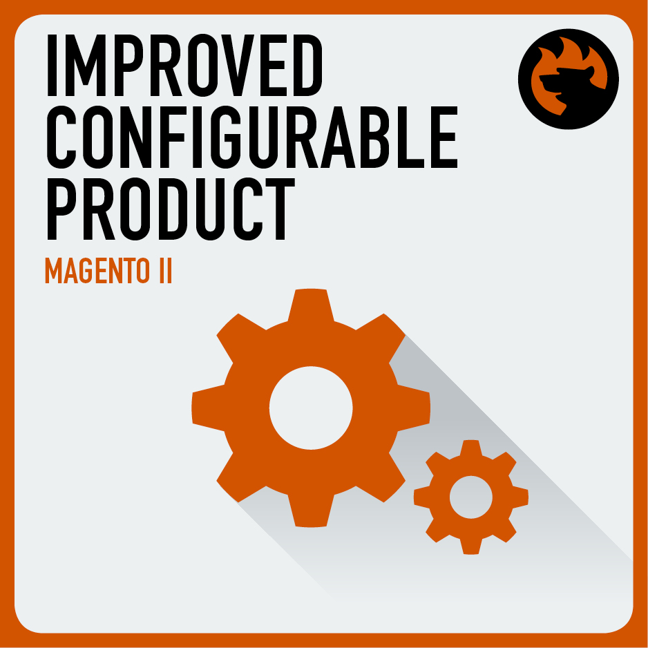 Improved Configurable Products for Magento 2