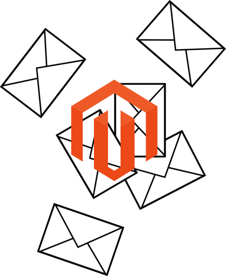 Magento 2 plugins: Improved newsletter