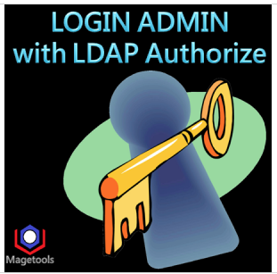 Magento Admin Security module: LDAP Account Login as Administrator