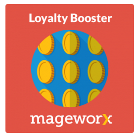 Loyalty Booster Magento extension