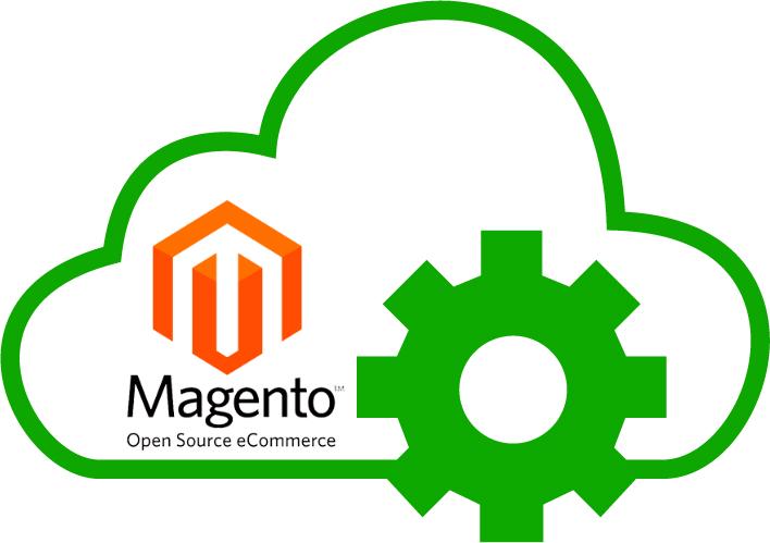 API Wrapper for Magento