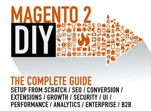 Magento 2 books: Magento 2 DIY