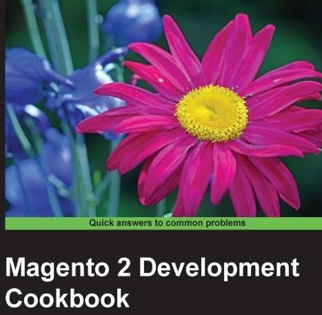 Magento 2 books