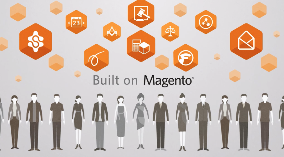 New Magento Connect