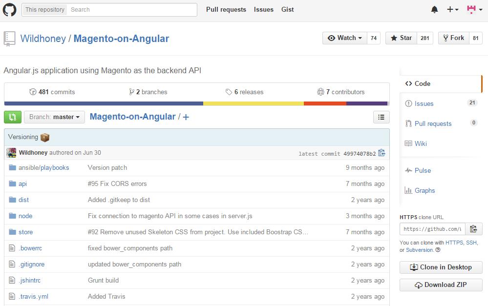 Magento 1 X API Wrappers | FireBear