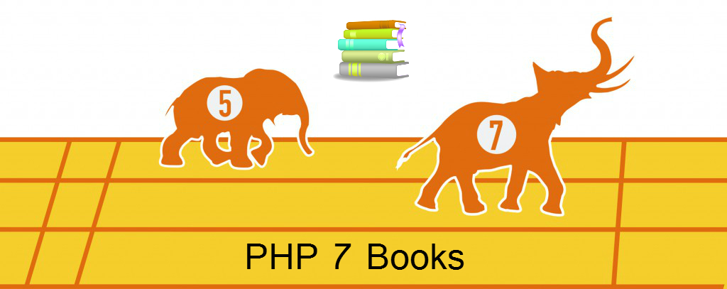 PHP7 books