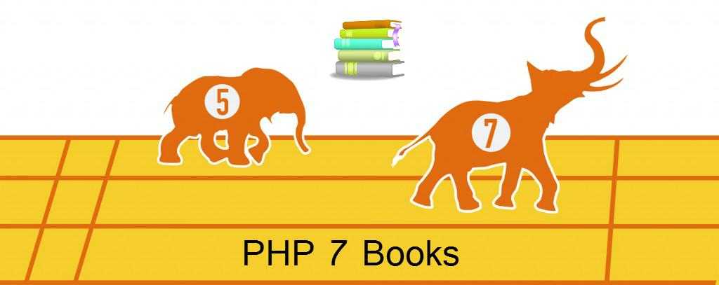 PHP7 books