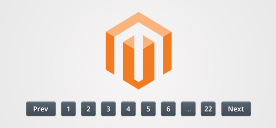 Magento 2 SEO: Pagination