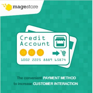 Magestore Store Credit Magento Module
