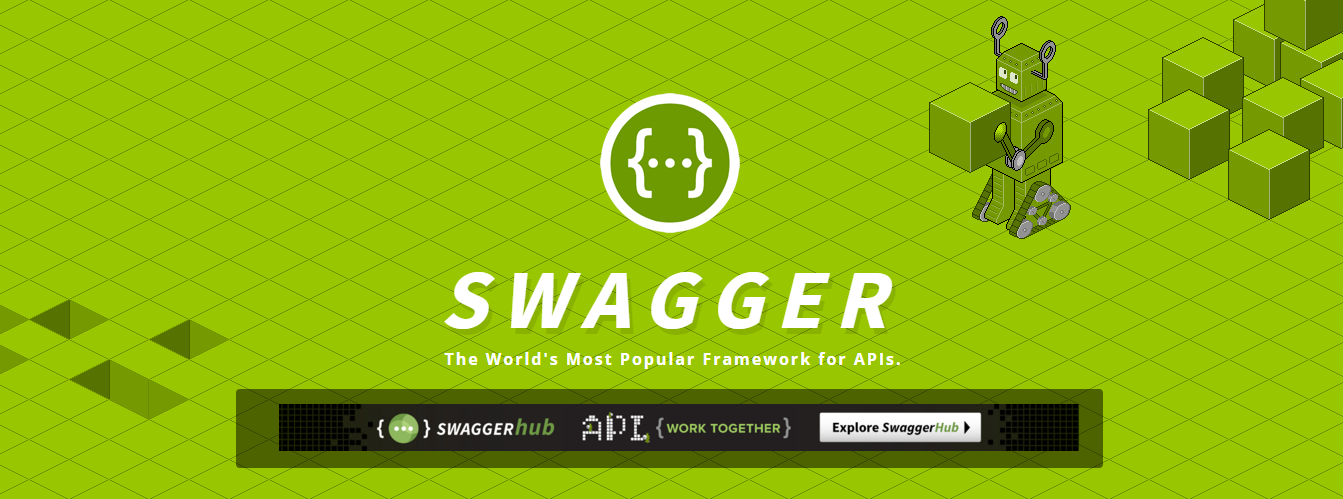 Magento 2 Swagger