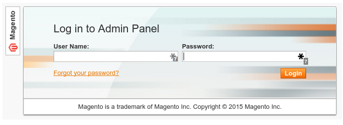 secure Magento admin with Two Factor Authentication