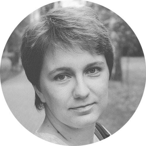Ksenia Dobreva