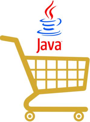 Java Ecommerce