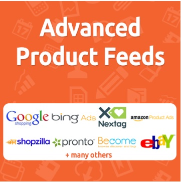 Advanced Product Feeds Magento Extension