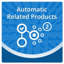 AheadWorks Automatic Related Products Magento Extension