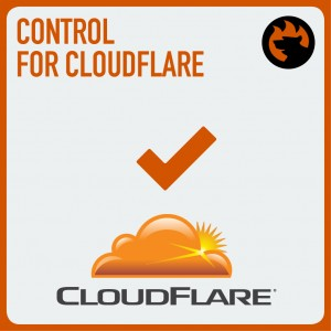 Magento 2 CloudFlare Extension