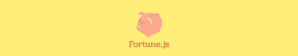 Fortune Node.js REST API framework