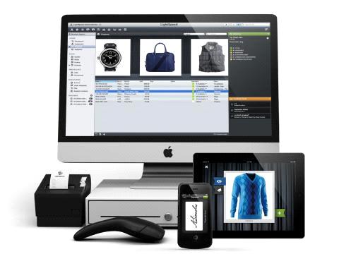 POS Systems: Lightspeed Retail