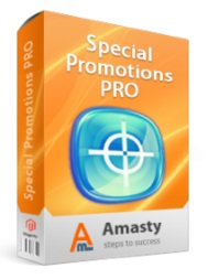 Amasty Special Promotions Pro Magento Extension