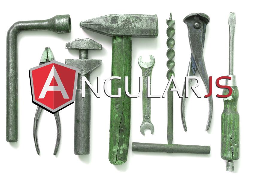 AngularJS Tools
