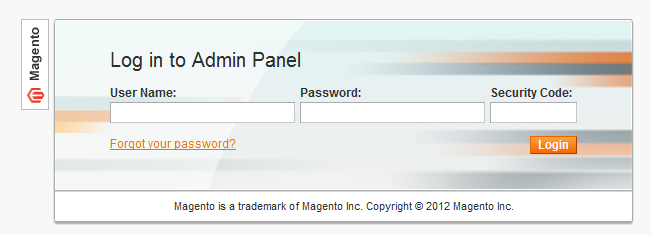 admin security Magento 2 extensions