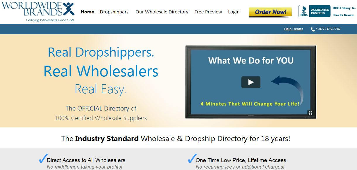 Ultimate List Of Drop Shipping Platforms And Integrations | FireBear