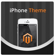AheadWorks iPhone Theme