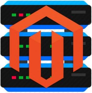 Magento server configuration