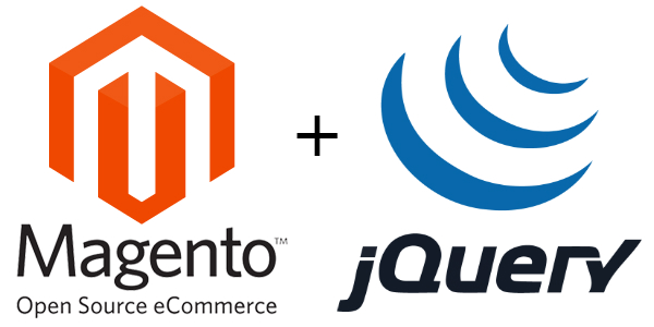jQuery widgets for Magento 2