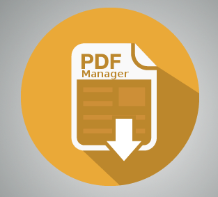 Ibnab OroCRM PDF Manager