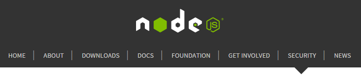 Node.js Security Improvements
