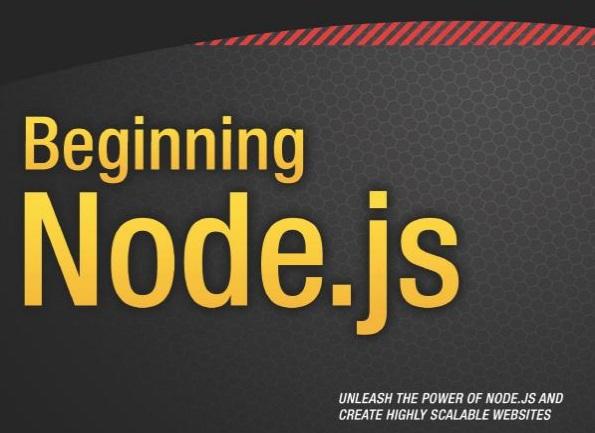 Node.js books