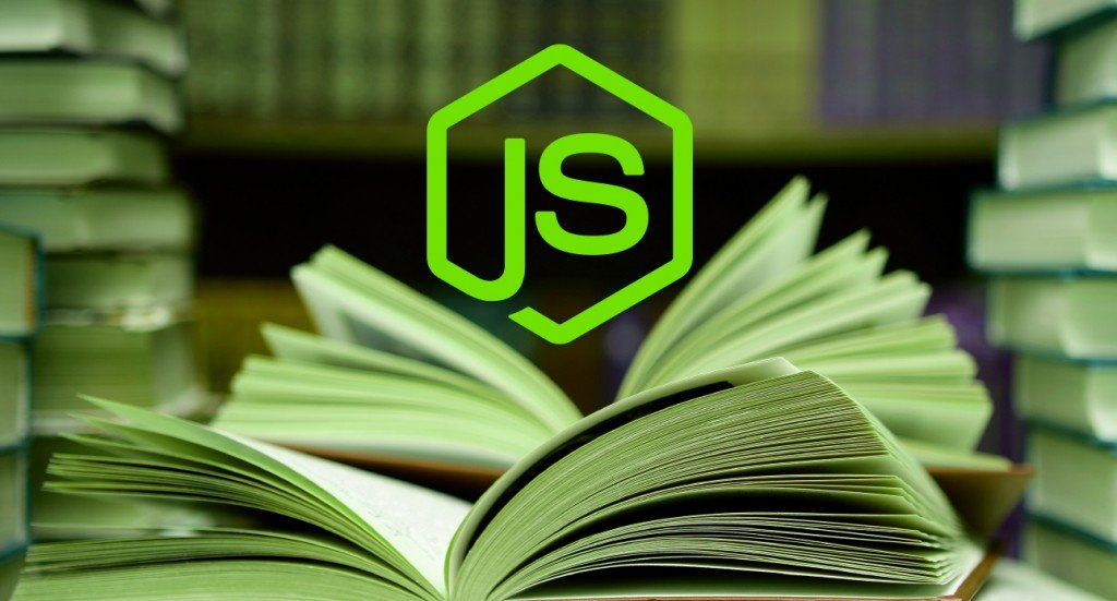 Node.JS Books amazon