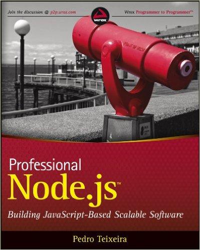 Node.js books download