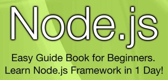 Top Node.js books