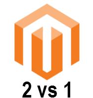 Magento 2 vs 1