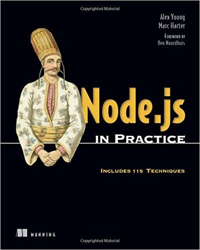 Node books amazon
