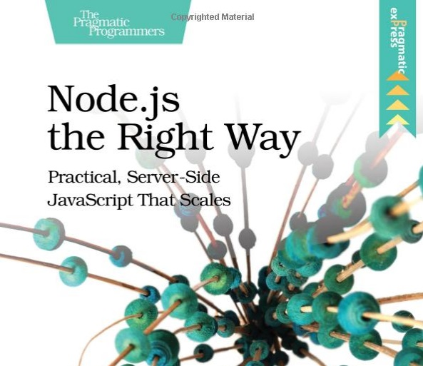 best Node.js books