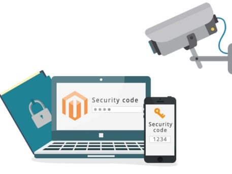 Amasty Security Suite для Magento