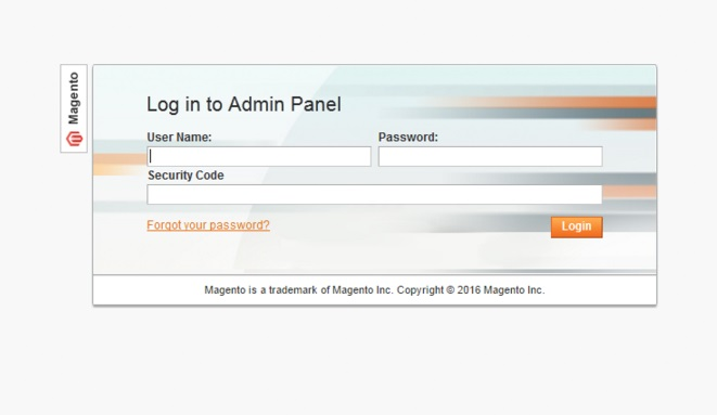 Amasty Security Suite Magento Extension