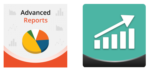 AheadWorks Advanced Reports Magento extension
