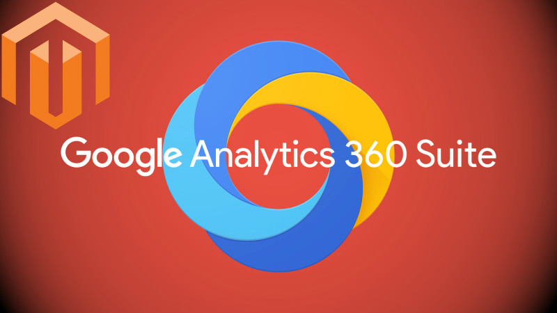 MAgento Google Analytics 360 DIY SEO Guide