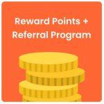 Mirasvit Reward Points + Referral Program for Magento 2 and 1