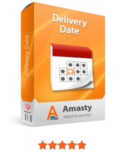 Amasty Delivery Date Magento Extension; Amasty Delivery Date Magento 2 Module