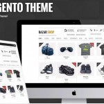 Bazar Shop – Multipurpose Magento 2 Theme